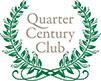 REBGV Quarter Century Club