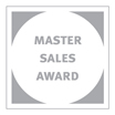 Master Sales Award
