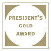 Presidents Gold